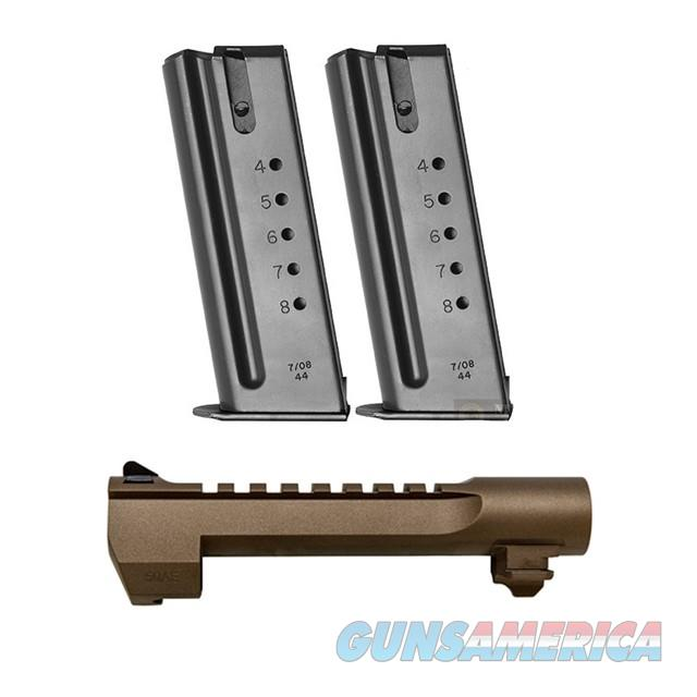 Desert Eagle .44 Magnum Conversion Kit BMCP446BB  Non-Guns > Barrels