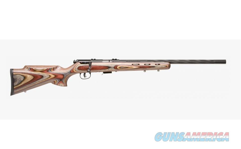 Savage Model 93R17 BRJ V-Spiral Barrel .17 HMR  Guns > Rifles > Savage Rifles > Accutrigger Models > Sporting