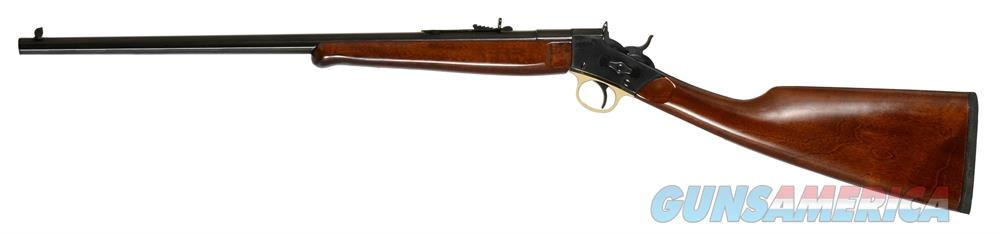 Uberti 1871 Rolling Block .38-55 Winchester Single-Shot 341257   Guns > Rifles > Uberti Rifles > Single Shot