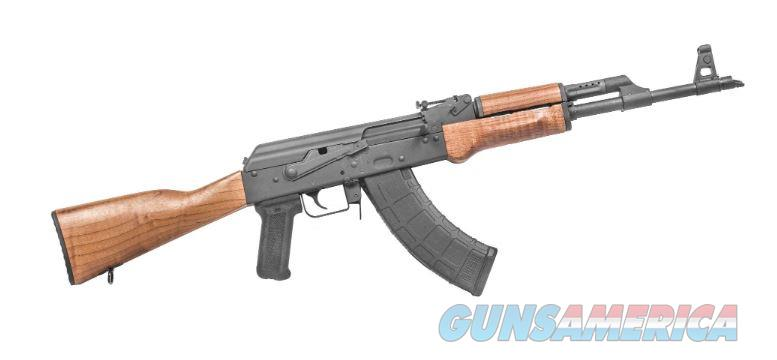 "Century Arms VSKA 7.62x39mm AK-47 16.5"" 30 Rds RI3284-N   Guns > Rifles > Century International Arms - Rifles > Rifles"