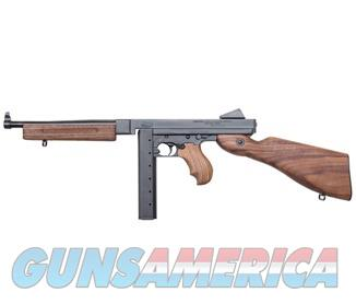 Auto-Ordnance Thompson 1927-A1 SBR M1SB .45 ACP  Guns > Rifles > Thompson Subguns/Semi-Auto
