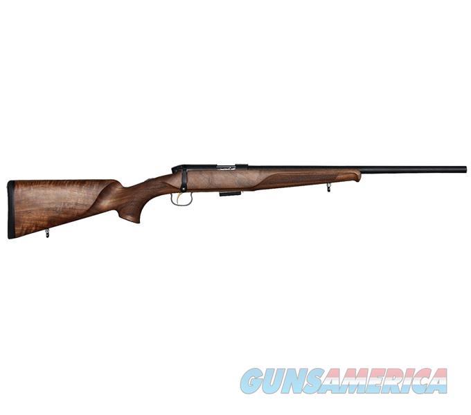 """Steyr ZEPHYR II .22 LR Bolt 19.7"""" Walnut 70.051.1A0   Guns > Rifles > Steyr Rifles"""