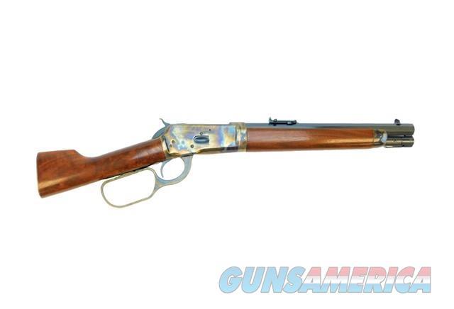 """Chiappa 1892 Take Down Mares Leg .357 Mag 12"""" 920.183   Guns > Rifles > Chiappa / Armi Sport Rifles > 1892 Rifle"""