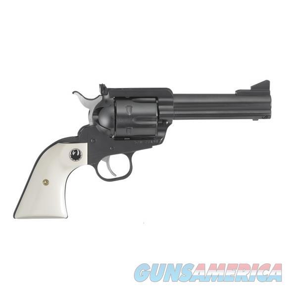 "Ruger NM Blackhawk .45 LC/.45 ACP 4.62"" Black/Ivory 5242   Guns > Pistols > Ruger Single Action Revolvers > Blackhawk Type"