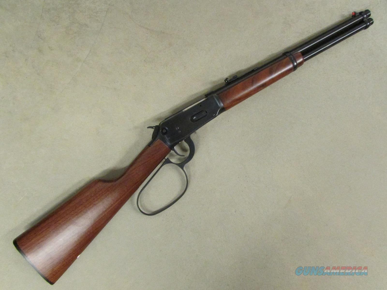 Winchester 94 AE Trapper Carbine with Saddle Ring .44 Mag  Guns > Rifles > Winchester Replica Rifle Misc.