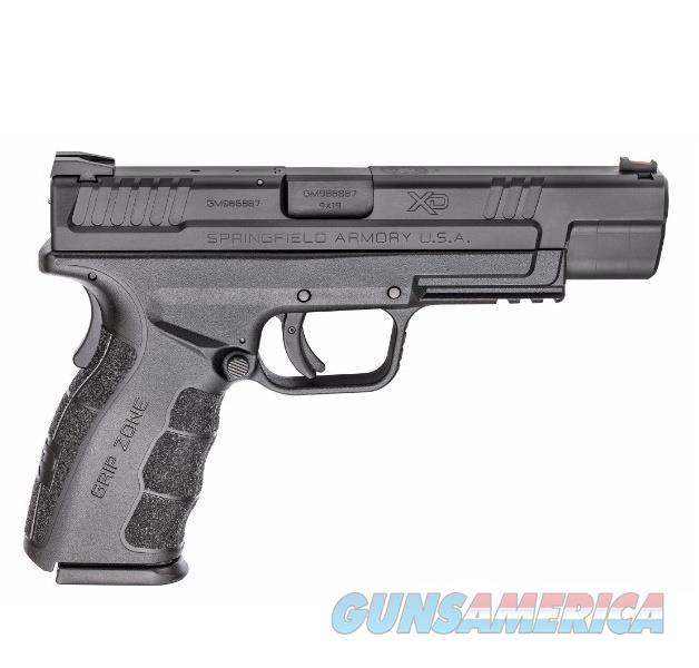 "SPRINGFIELD ARMORY XD MOD.2 TACTICAL 5"" 9MM XDG9401BHC  Guns > Pistols > Springfield Armory Pistols > XD-M"