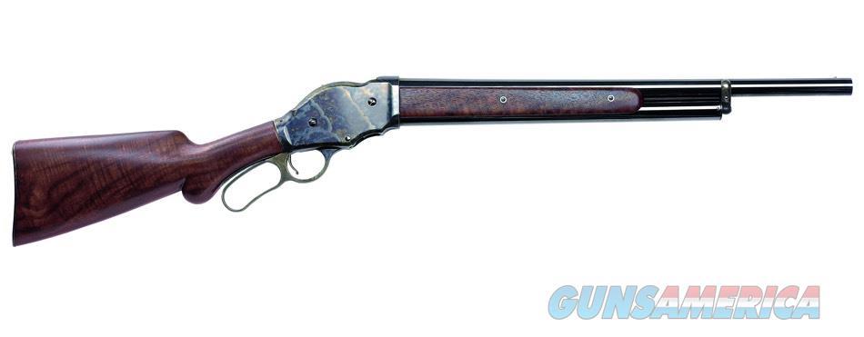 "Chiappa 1887 Lever-Action Fast Load 12 Gauge Shotgun 22"" 930.004   Guns > Shotguns > Chiappa / Armi Sport Shotguns > 1887 Lever Shotgun"