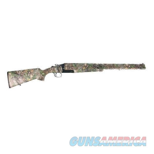 "Chiappa Triple Tom 12 Gauge 24"" Realtree Xtra Green 930.036   Guns > Shotguns > Chiappa / Armi Sport Shotguns > Triple Threat"