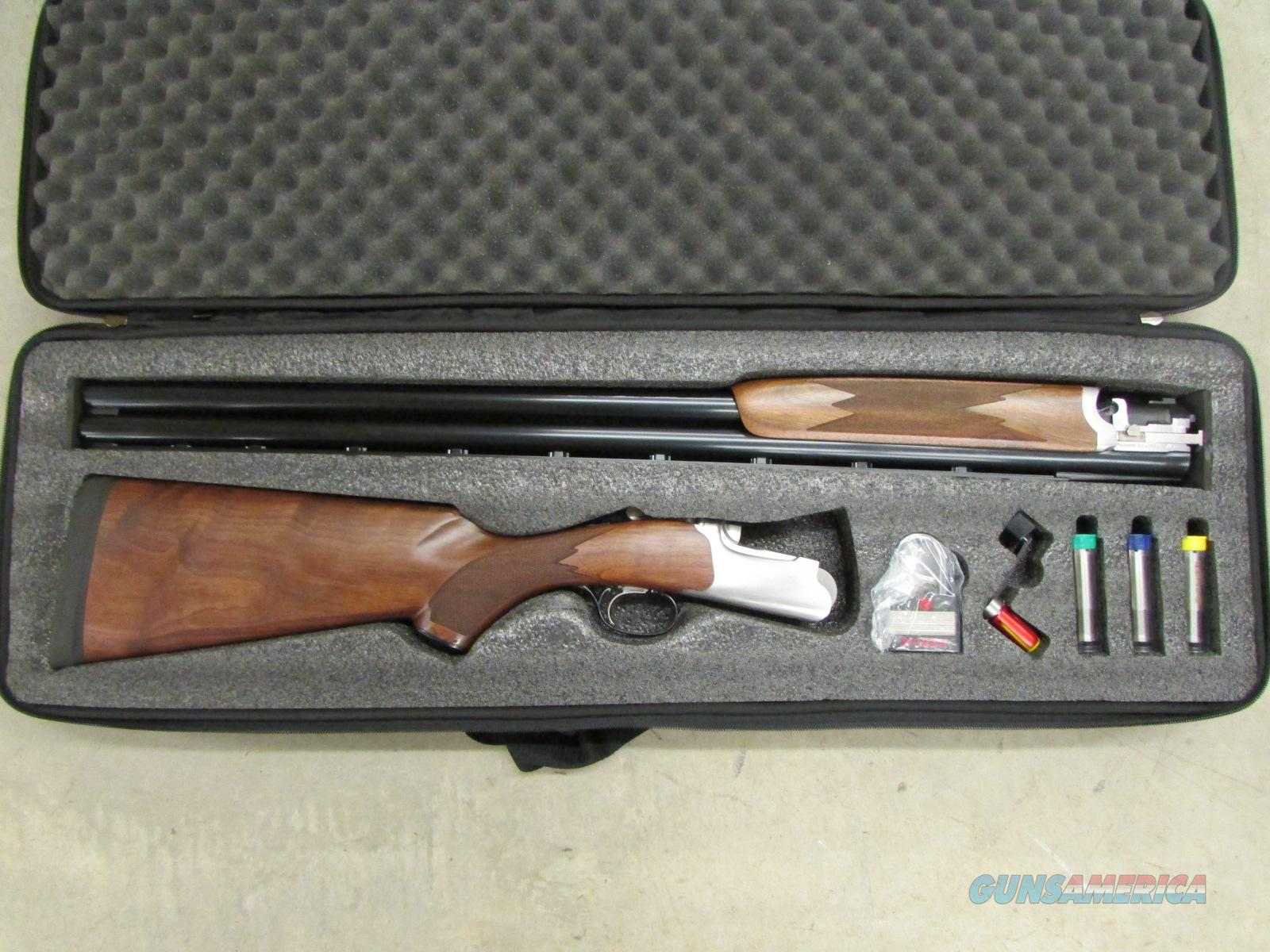 "BEAUTIFUL RUGER RED LABEL OVER-UNDER 30"" 12 GAUGE  Guns > Shotguns > Ruger Shotguns > Trap/Skeet"
