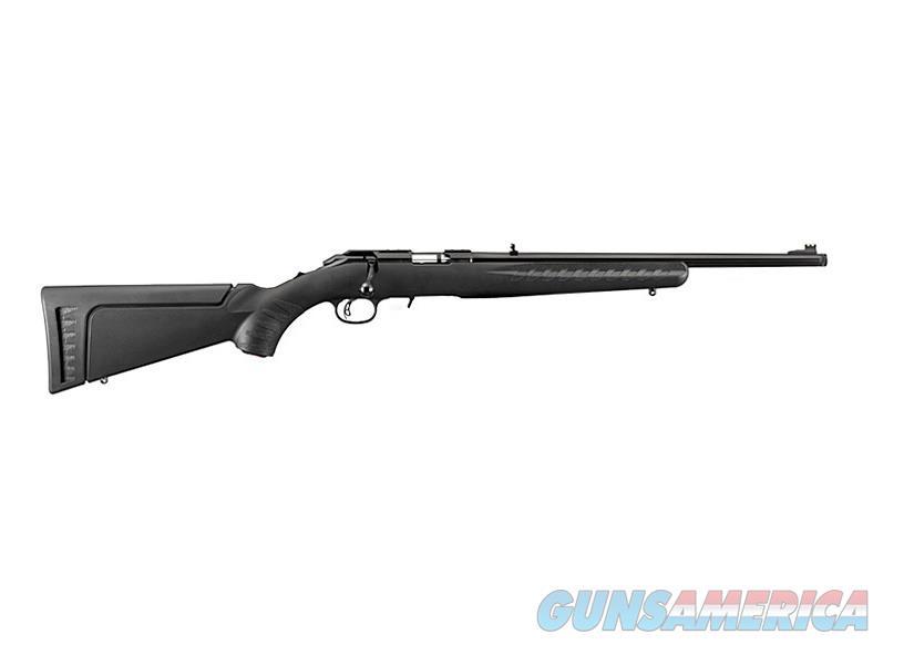 Ruger American Rimfire Standard Bolt-Action .17 HMR 8312  Guns > Rifles > Ruger Rifles > American Rifle