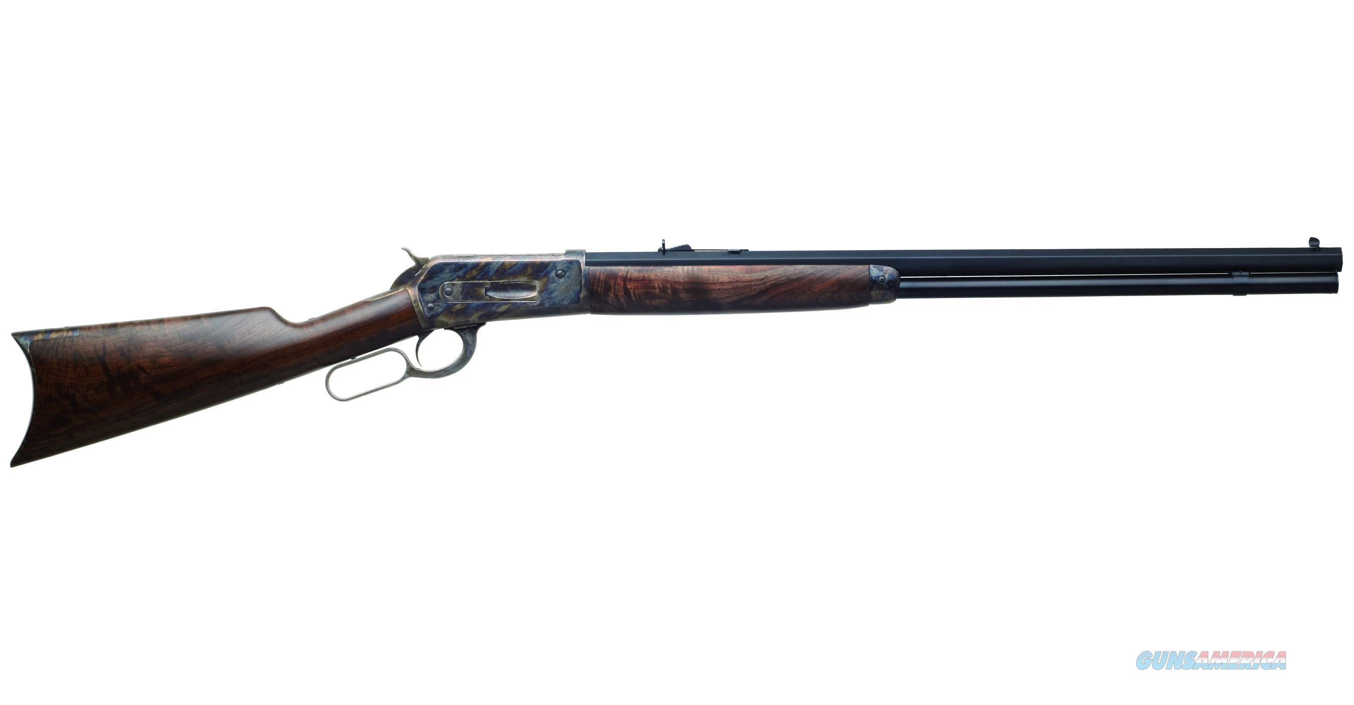 """Chiappa 1886 Lever-Action .45-70 Govt 26"""" 920.285   Guns > Rifles > Chiappa / Armi Sport Rifles > Hunting Rifles"""