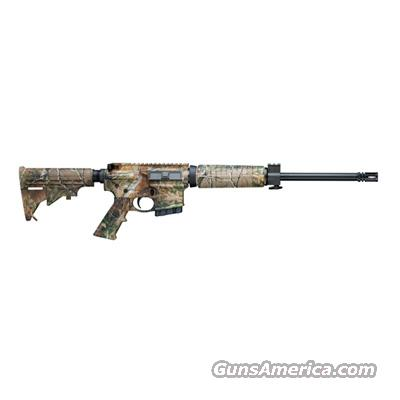 SMITH AND WESSON M&P15 300 WISPER CAMO  Guns > Rifles > Smith & Wesson Rifles > M&P