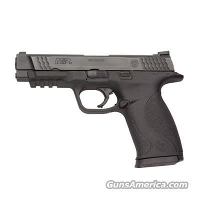 smith and wesson m&p 45 w/threaded barrel kit  Guns > Pistols > Smith & Wesson Pistols - Autos > Polymer Frame
