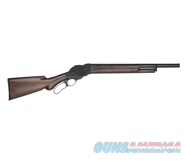 "Century Arms PW87 19"" Lever-Action 12 GA 5rds SG1667-N  Guns > Shotguns > Century International Arms - Shotguns > Shotguns"