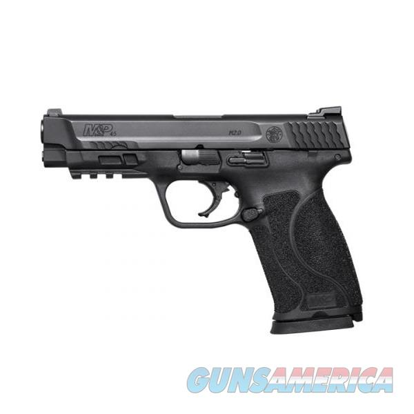 SMITH & WESSON M&P45 2.0 FULL SIZE .45 AUTO / ACP 11523  Guns > Pistols > Smith & Wesson Pistols - Autos > Polymer Frame