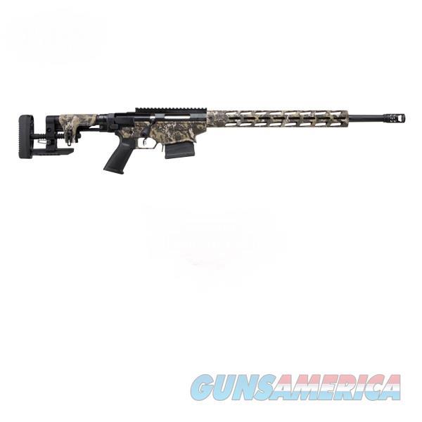 "Ruger Precision .308 Win Desolve Bare Camo 20"" 10 Rds 18024   Guns > Rifles > Ruger Rifles > Precision Rifle Series"