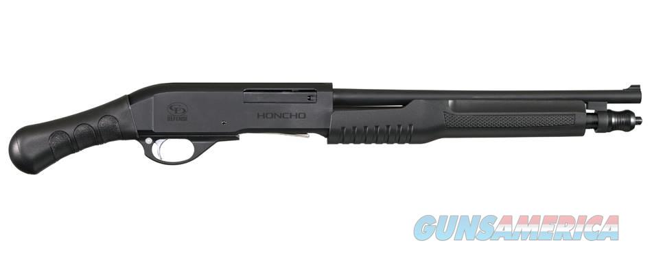 """Charles Daly Honcho .410 Bore 14"""" Pump-Action CF930.157   Guns > Shotguns > Charles Daly Shotguns > Pump"""