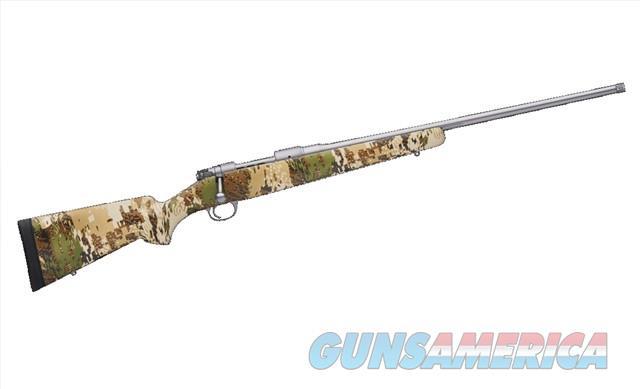"Kimber 8400 Subalpine .300 Win Mag 26"" 4 Rds 3000822   Guns > Rifles > Kimber of America Rifles"