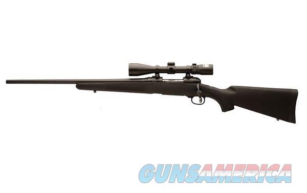 SAVAGE 11/111 TROPHY HUNTER XP LEFT HAND NIKON .300 WSM 19702  Guns > Rifles > Savage Rifles > 11/111