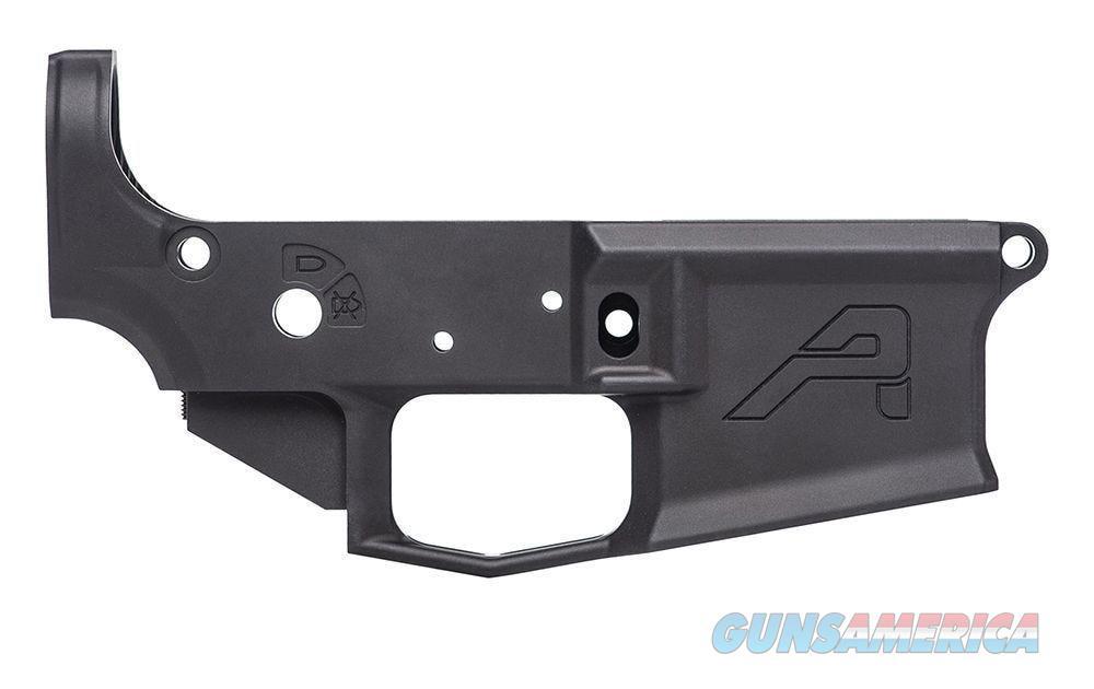 Aero Precision M4E1 Stripped Lower Receiver Multi-Caliber APAR600001C  Guns > Rifles > AR-15 Rifles - Small Manufacturers > Lower Only
