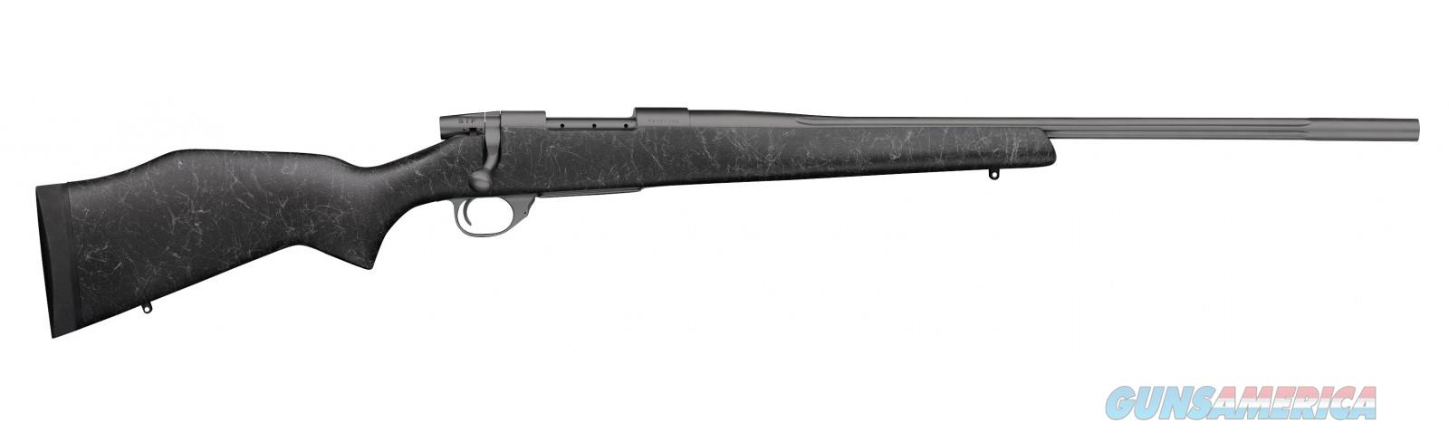 "Weatherby Vanguard S2 Back Country .300 Win Mag 24"" VBK300NR4O   Guns > Rifles > Weatherby Rifles > Sporting"