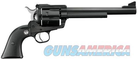 """Ruger New Model Blackhawk .45 Colt 7.5"""" Blued 6 Rds 0455   Guns > Pistols > Ruger Single Action Revolvers > Blackhawk Type"""