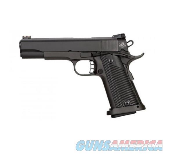 "Armscor Rock Island ROCK Ultra FS HC 1911 10mm 5"" 16 Rds 52009  Guns > Pistols > Rock Island Armory Pistols > Rock Island"
