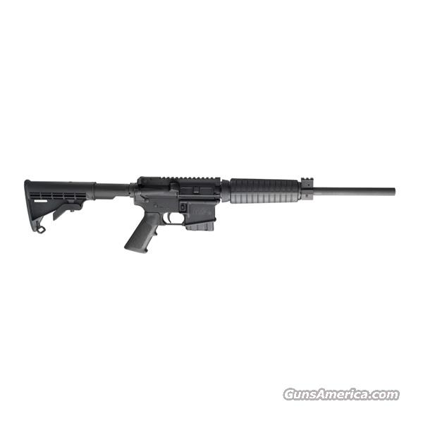 Model M&P15ORC Rifle, Fixed Stock 5.56 NATO  Guns > Rifles > Smith & Wesson Rifles > M&P