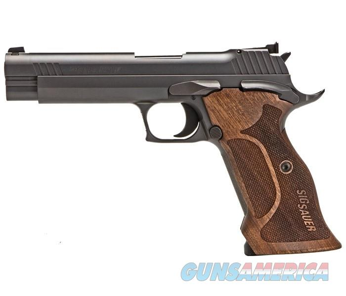 "Sig Sauer P210 Target 9mm 5"" 8 Rounds 210A-9-TGT   Guns > Pistols > Sig - Sauer/Sigarms Pistols > Other"
