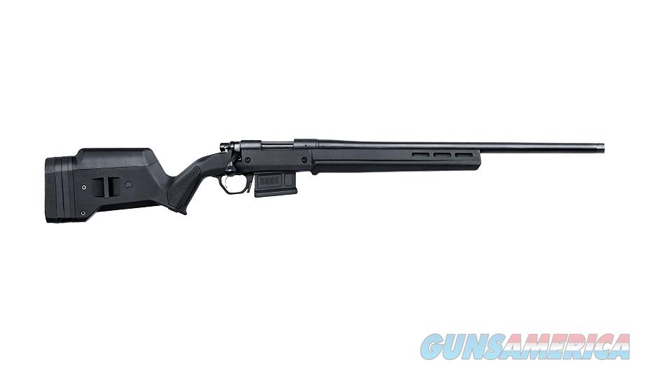 "Remington Model 700 Magpul .308 Winchester 22"" 5 Rds 84293   Guns > Rifles > Remington Rifles - Modern > Model 700 > Tactical"