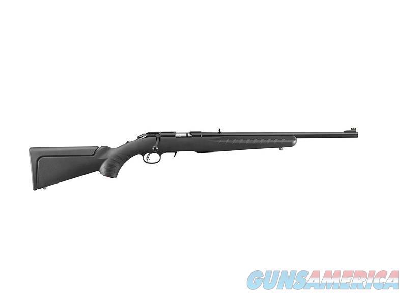 Ruger American Rimfire Compact Bolt-Action .22 LR 8303  Guns > Rifles > Ruger Rifles > American Rifle