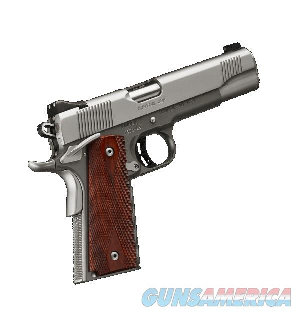 "Kimber Custom CDP 1911 .45 ACP 5"" 3000234  Guns > Pistols > Kimber of America Pistols"