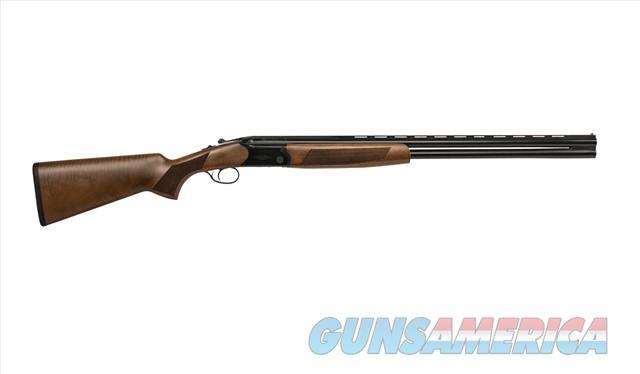 "CZ-USA CZ Drake 20 Gauge O/U Walnut 28"" Vent 06093   Guns > Shotguns > CZ Shotguns"