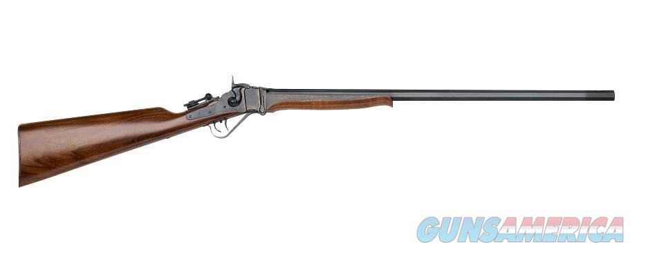 "Chiappa Little Sharp .17 HMR Color Case 24"" Octagon 920.196   Guns > Rifles > Chiappa / Armi Sport Rifles > Sharps Replica"