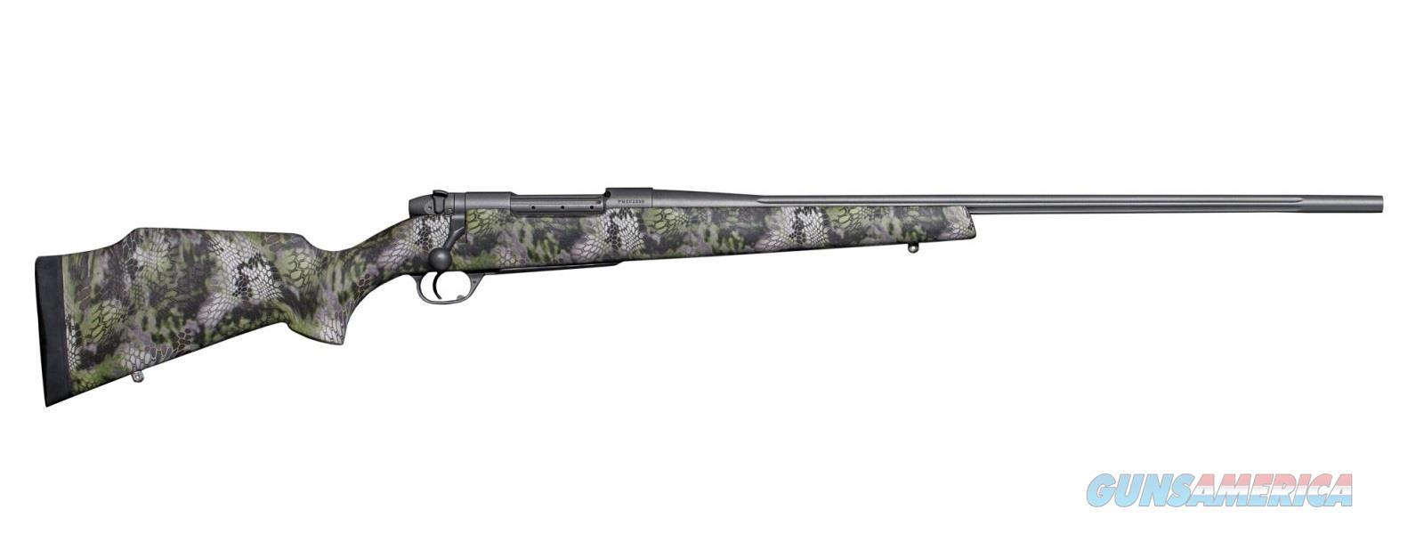 Weatherby Mark V Altitude 6.5-300 Wby Mag Kryptek Altitude MALM653WR8B   Guns > Rifles > Weatherby Rifles > Sporting