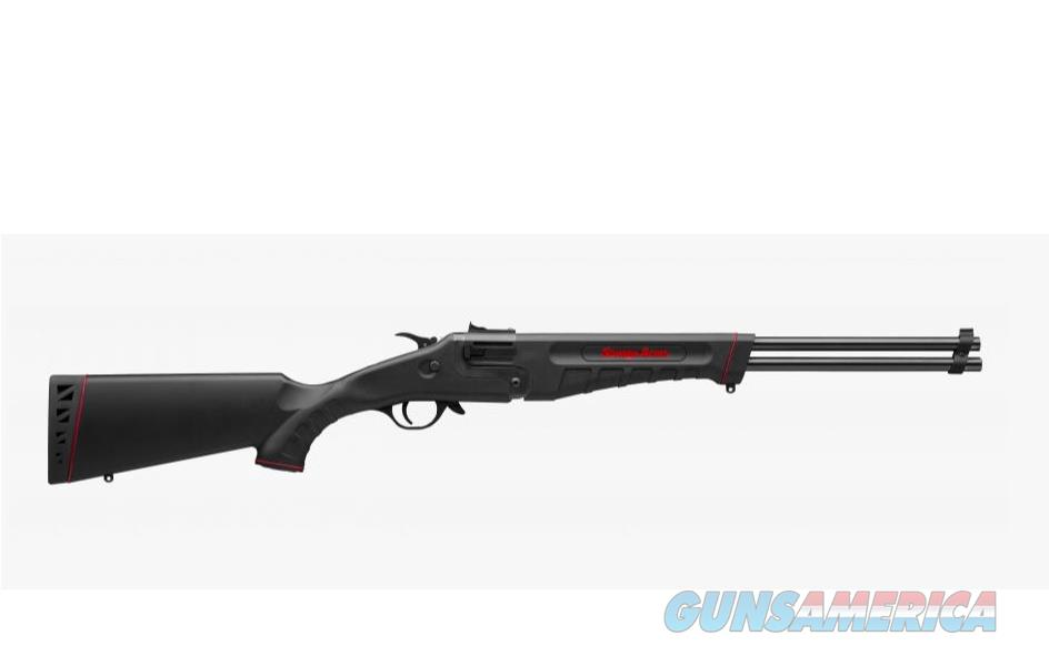 SAVAGE MODEL 42 TAKEDOWN COMBO .22 LR/.410 22440  Guns > Rifles > Savage Rifles > 42
