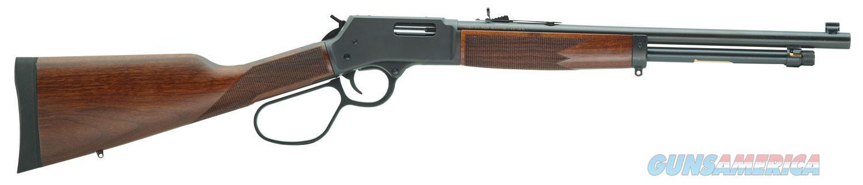 "Henry Big Boy Steel Carbine .41 Magnum 16.5"" H012MR41   Guns > Rifles > Henry Rifle Company"