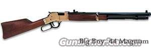Henry Big Boy 44 Mag H006  Guns > Rifles > Henry Rifle Company