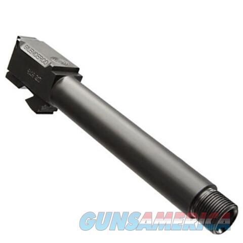 "Silencerco Glock 17L 9mm Threaded Barrel 6.5"" 1/2x28 AC861   Non-Guns > Barrels"