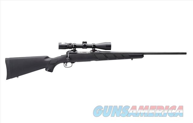 SAVAGE 11/111 TROPHY HUNTER XP W/ NIKON .308 WIN SKU: 19684  Guns > Rifles > Savage Rifles > 11/111