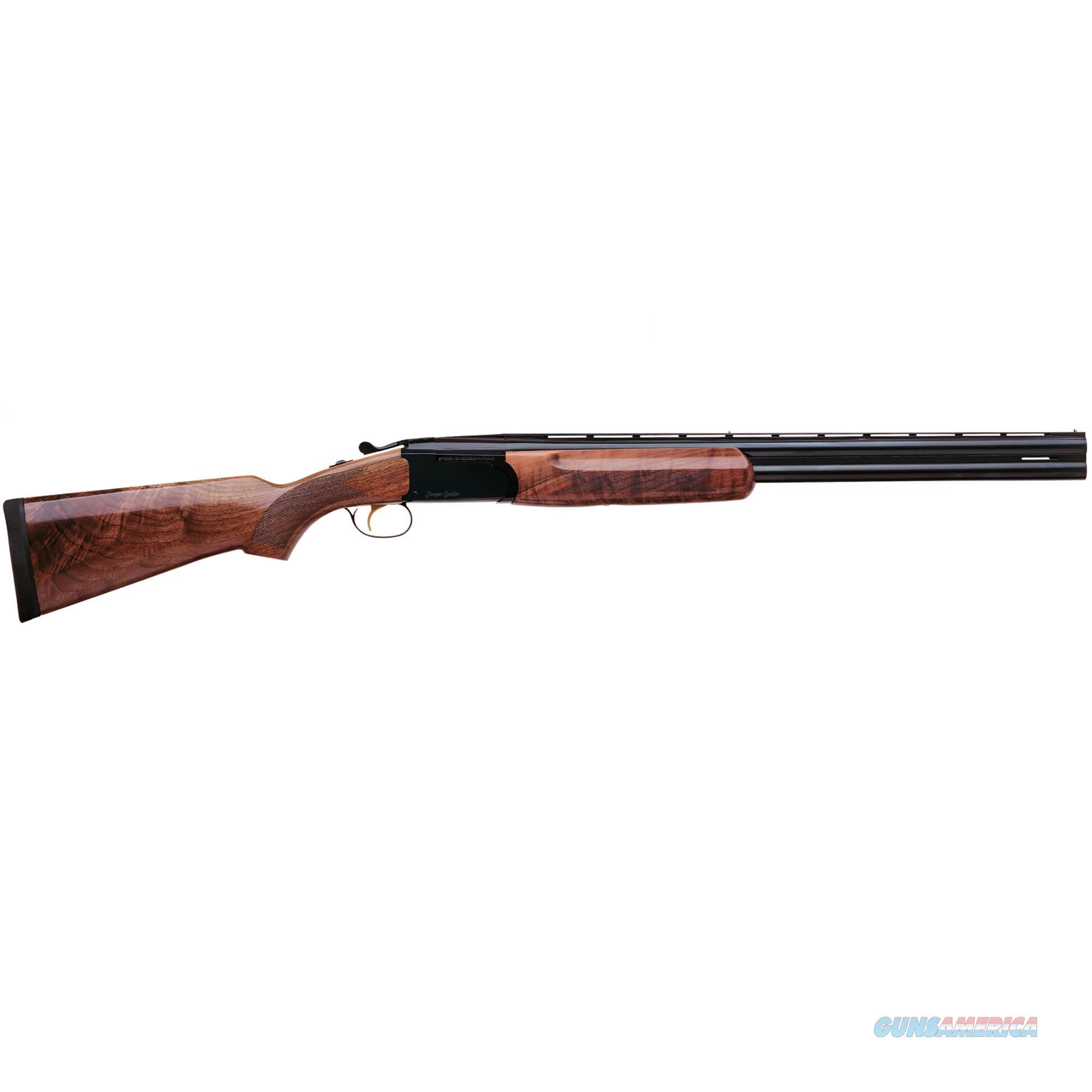 "Stoeger Condor Supreme 26"" O/U AA-Grade Walnut 12 Gauge 31000   Guns > Shotguns > Stoeger Shotguns"