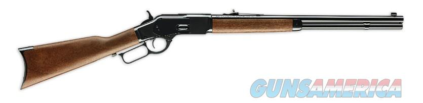 "Winchester 1873 Short Rifle .45 Colt 20"" 534200141   Guns > Rifles > Winchester Rifles - Modern Lever > Other Lever > Post-64"