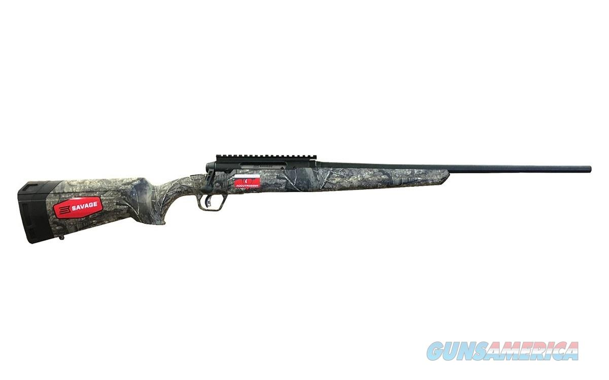"Savage Axis II .223 Rem Realtree Timber 22"" 57460  Guns > Rifles > Savage Rifles > Axis"
