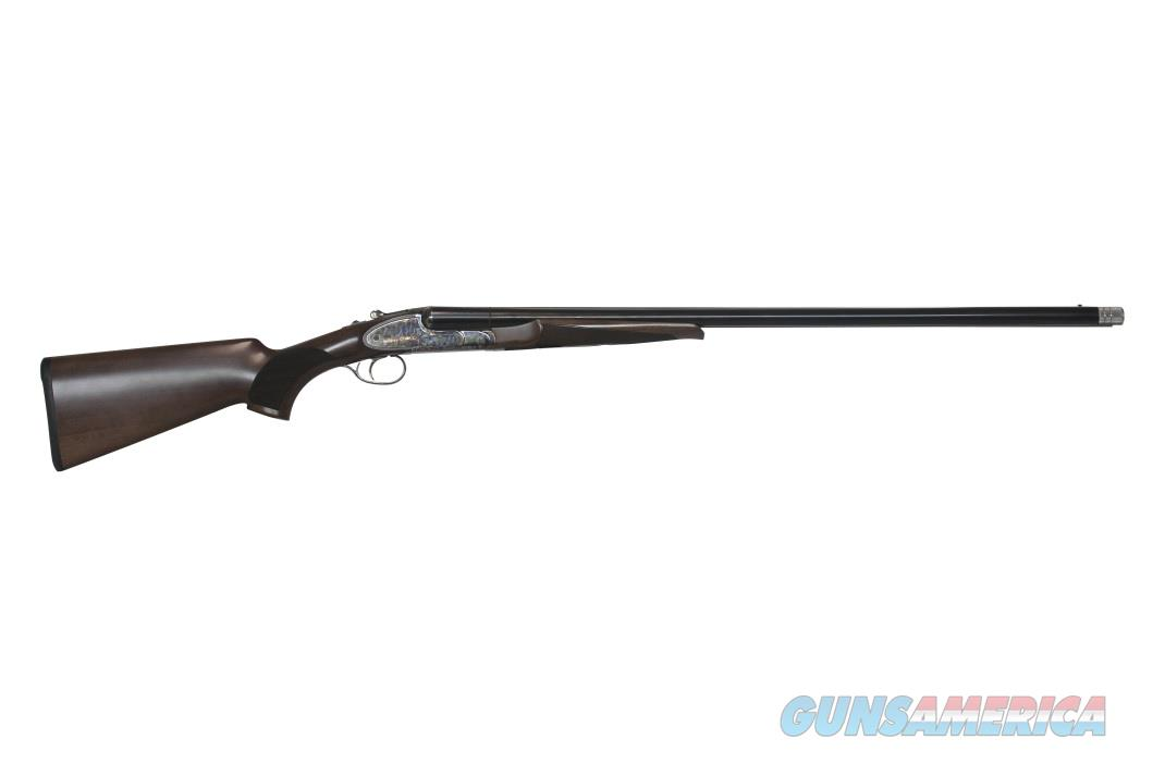 "CZ-USA CZ Sharp-Tail Target 12 Gauge SxS 30"" Walnut 06416   Guns > Shotguns > CZ Shotguns"