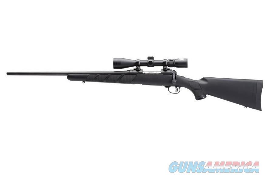 Savage 11 Trophy Hunter XP w/Nikon Scope .243 Win LEFT HAND 19696   Guns > Rifles > Savage Rifles > 11/111