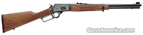 Marlin 1894C 357 Mag   Guns > Rifles > Marlin Rifles > Modern > Lever Action