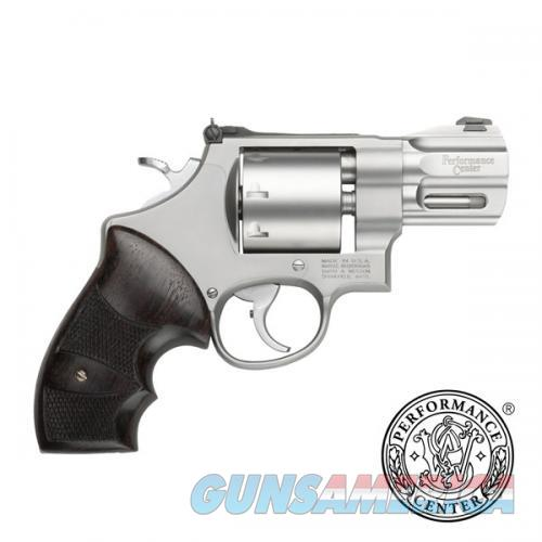 "Smith & Wesson PC Model 627 .357 Magnum 2.625"" SS 170133   Guns > Pistols > Smith & Wesson Revolvers > Performance Center"