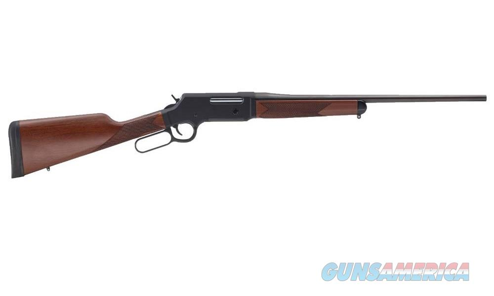 "Henry Long Ranger .223 Rem/5.56 NATO 20"" 5 Rounds H014-223   Guns > Rifles > Henry Rifle Company"