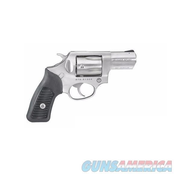 "Ruger SP101 Double-Action 2.25"" Barrel .357 Magnum 5718  Guns > Pistols > Ruger Double Action Revolver > SP101 Type"