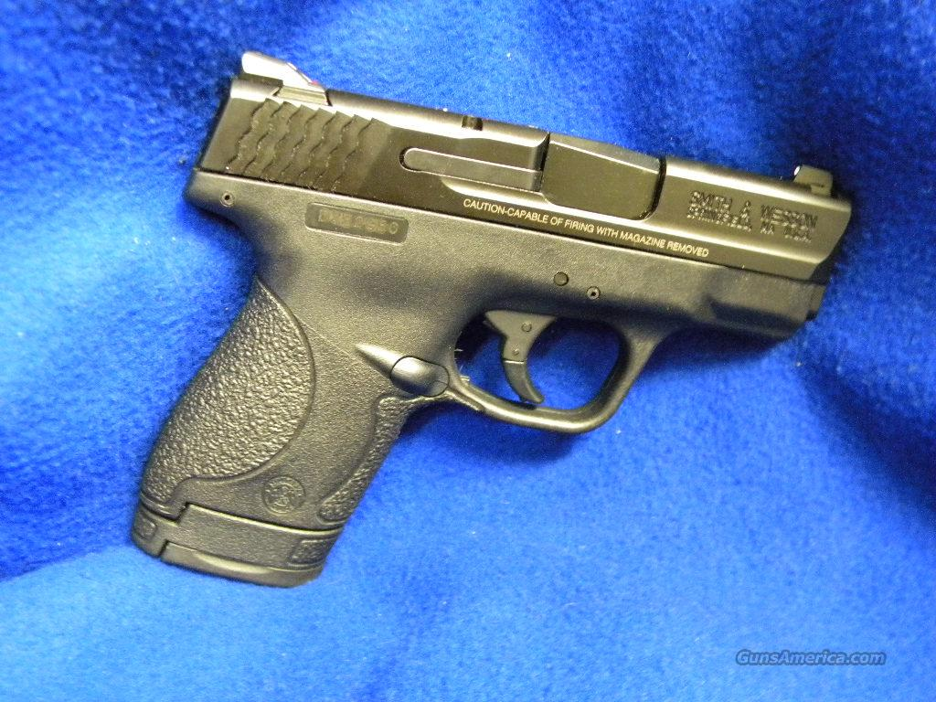 Smith & Wesson M&P Shield 9mm  Guns > Pistols > Sig - Sauer/Sigarms Pistols > Other